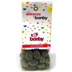 Caramelle Gemme Pino 80 gr - Le Dolcezze di Bonby