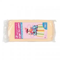 DEKORA Pasta di Zucchero Rosa Carne 250 gr