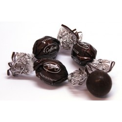 Cioccolato Pralina Sferette Fondente Caffarel 1000 gr