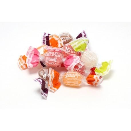 Caramelle Gelatina Senza Zucchero alla Frutta 500 gr