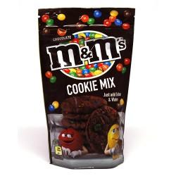 M&M'S preparato per biscotti 180gr