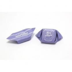 Caramelle Mirtillo Mera e Longhi kg.1