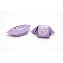 Caramelle Violetta Mera e Longhi kg.1