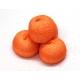 Marshmallow Cotone Dolce Palla Golf Arancio 900gr