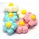 Marshmallow Cotone Dolce Margherite Colorate 900gr