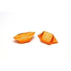 Caramelle Arancia Mera e Longhi kg.1