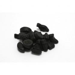 Caramelle Assabesi di Liquirizia kg.1