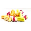 Tronchetto Fragola, Limone e Arancia FRUITYS kg.1