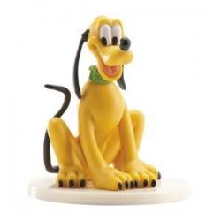 PLUTO figurina in plastica