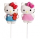 HELLO KITTY Lecca Lecca in Marshmallow 48gr