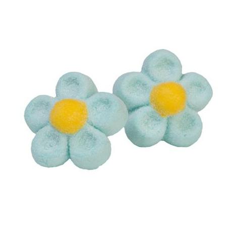 Marshmallow Cotone Dolce Margherite AZZURRE 900gr