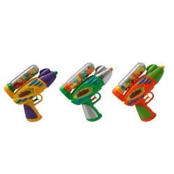 Pistola ad acqua con jelly beans gr.35