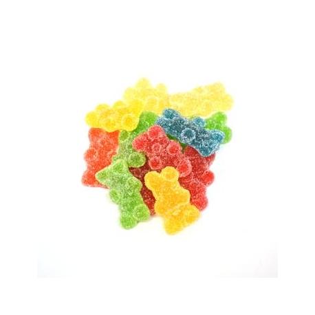 Super orsetti zuccherati frutta kg.1