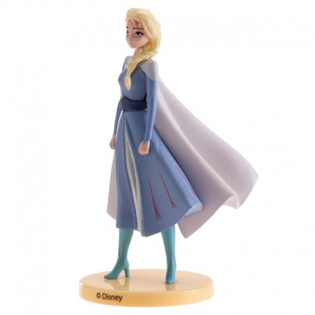ELSA figurina in plastica