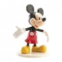MICKEY TOPOLINO figurina in plastica