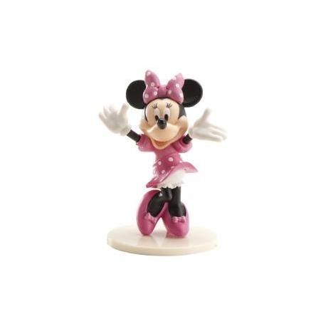 MINNIE figurina in plastica