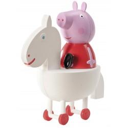 PEPPA PIG figurina in plastica
