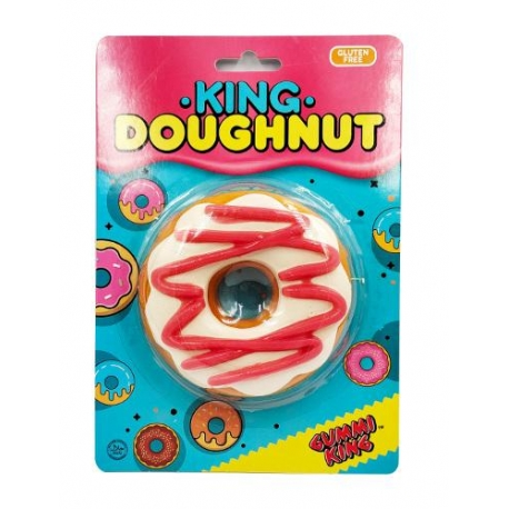 Doughnut king incartato gr.150