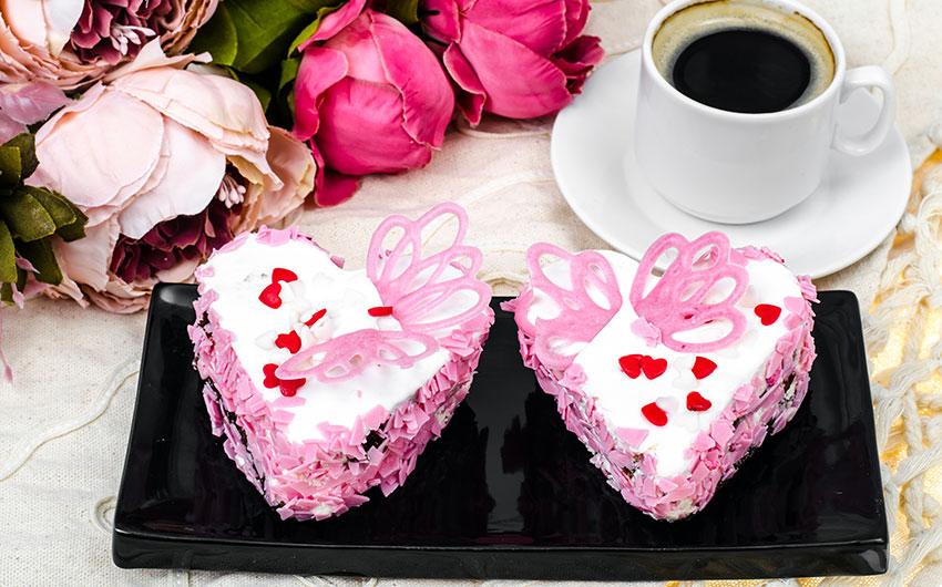 Decorazioni per la torta di san valentino bonby - San valentino decorazioni ...